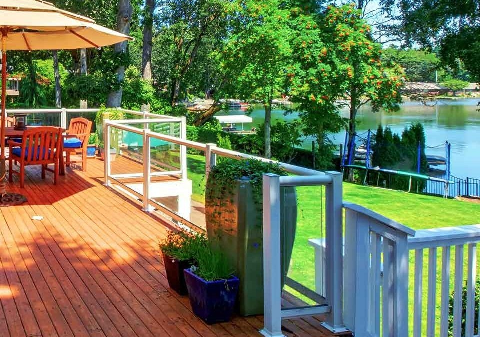 Decks: Wood vs Composite